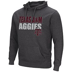 Men's Texas A&M Aggies Graphic Pullover Hoodie