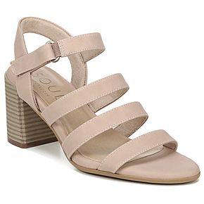 SOUL Naturalizer Celene Women's High Heel Sandals