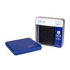 Men's Apt. 9® RFID-Blocking Trifold Wallet with Zip Pocket