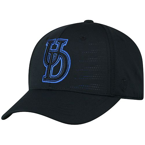 Adult Top of the World Delaware Blue Hens Dazed Performance Cap