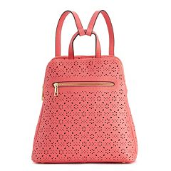 Zoey Mini Dome Backpack