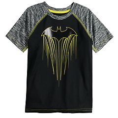3a8bb611bfa Boys 4-12 Jumping Beans® DC Comics Batman Logo Active Tee