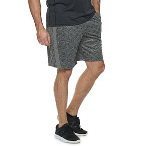 Big & Tall Tek Gear® Athletic Shorts