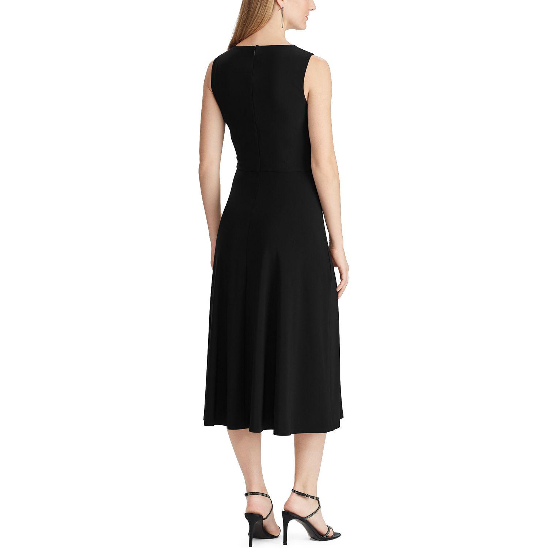 Women's Chaps A-Line Dress