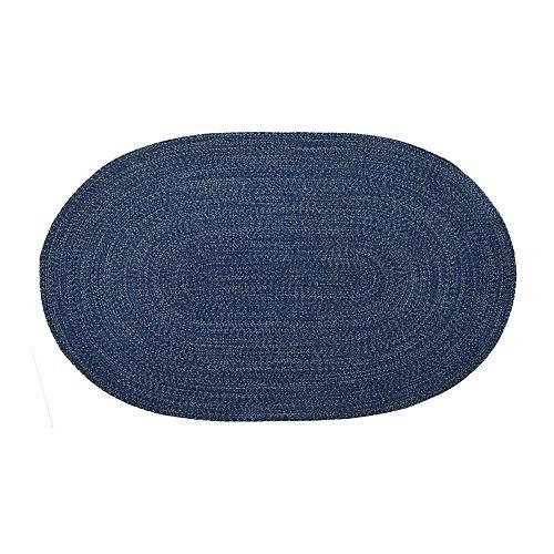 SONOMA Goods for Life™ Braided Reversible Rug