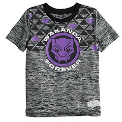 Boys 4-12 Jumping Beans® Marvel Black Panther Graphic Tee