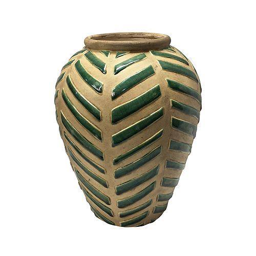 SONOMA Goods for Life™ Line Stoneware Vase