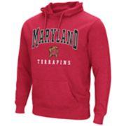 Men's Maryland Terrapins Graphic Pullover Hoodie