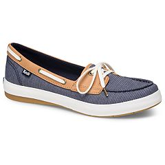 Keds Charter Women's Boat Shoes
