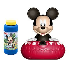 Disney's Mickey Mouse Mickey Bubble Bellie