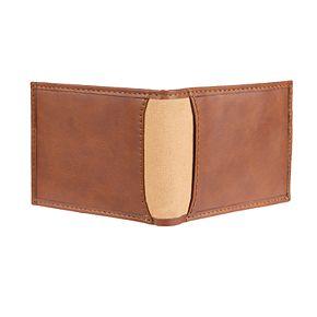 Men's Croft & Barrow® RFID Extra Capacity Traveler Wallet