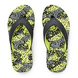 Boys 4-20 Tek Gear® Soft Textured Flip-Flops