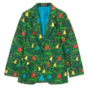 Boys 8-20 OppoSuits Ornament Blazer