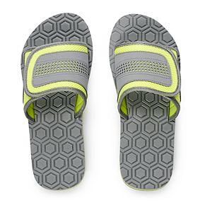 Boys 8-20 Tek Gear® EVA Slide Sandals
