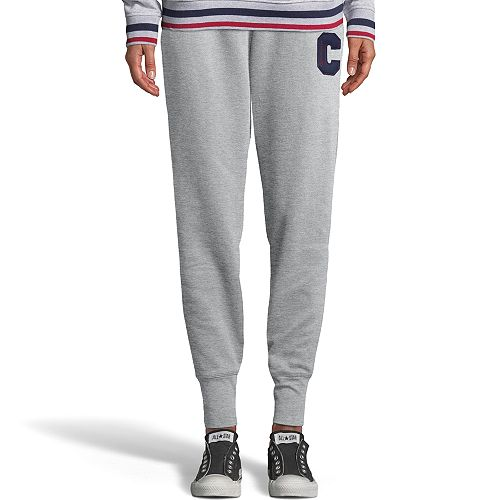 924527336d516b Women's Champion Heritage Fleece Mid-Rise Jogger Sweatpants