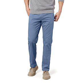 Men's Dockers® Straight-Fit Jean Cut Khaki DuraFlex Lite Pants D2
