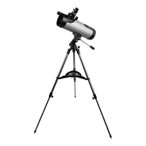 national geographic telescope instructions