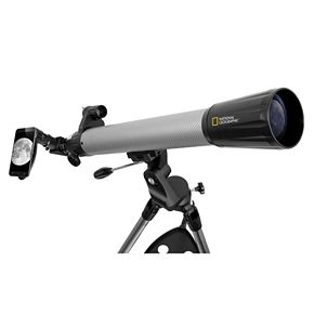 National Geographic CF700SM Telescope with Phone Adapter