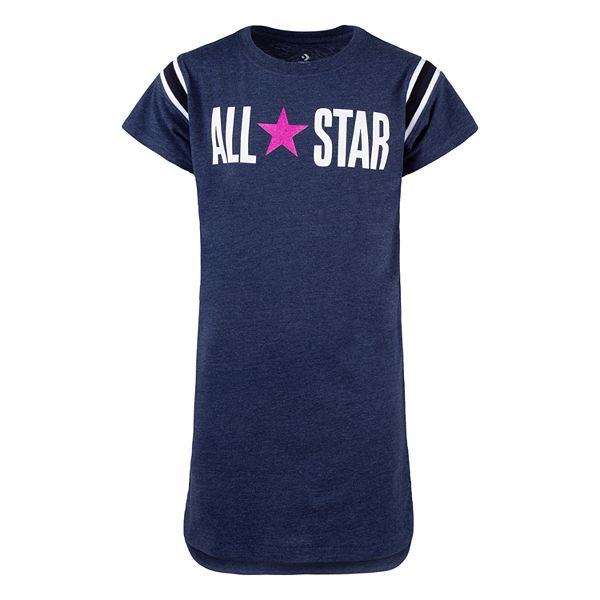 converse all star t shirt