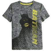 Boys 4-12 Jumping Beans® DC Comics Batman Active Tee