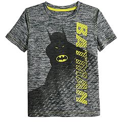 9db48235 Boys 4-12 Jumping Beans® DC Comics Batman Active Tee