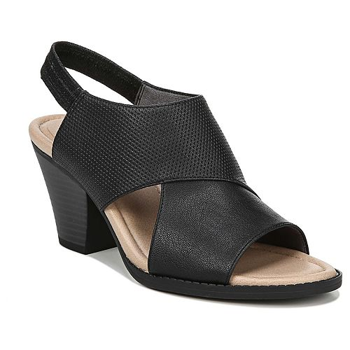 High Women's Heel DrScholl's Sandals Lemon 8kZPNnOX0w