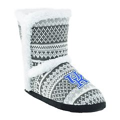 Women's Kentucky Wildcats Snowflake Bootie