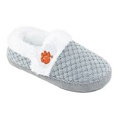 Women's Clemson Tigers Alpine Slippers