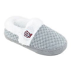 Women's Indiana Hoosiers Alpine Slippers
