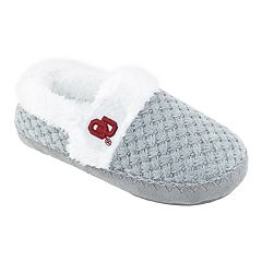 Women's Oklahoma Sooners Alpine Slippers