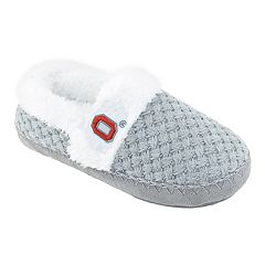 Women's Ohio State Buckeyes Alpine Slippers
