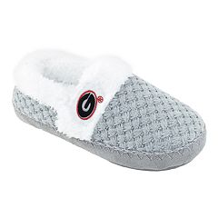 Women's Georgia Bulldogs Alpine Slippers