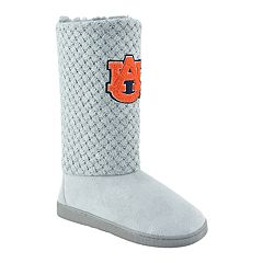 Women's Auburn Tigers High-Top Booties