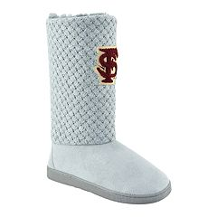 Women's Florida State Seminoles High-Top Booties
