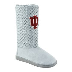 Women's Indiana Hoosiers High-Top Booties