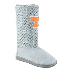 Women's Tennessee Volunteers High-Top Booties