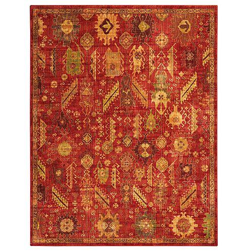 Nourison Vintage Tradition Persian I Rug