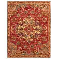 Nourison Global Vintage Persian I Rug
