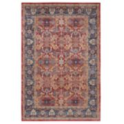 Nourison Global Vintage Persian II Rug