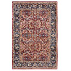 Nourison Global Vintage Persian II Rug