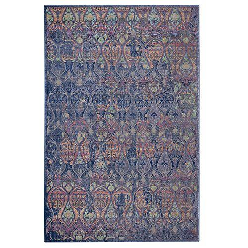 Nourison Global Vintage Moroccan Rug