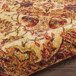Nourison Vintage Tradition Persian II Rug