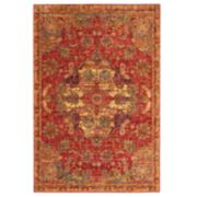 Nourison Vintage Tradition Persian III Rug