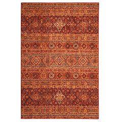 Nourison Vintage Tradition Moroccan Rug