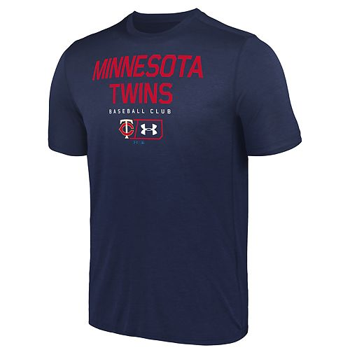 Men's Under Armour Minnesota Twins City Proud