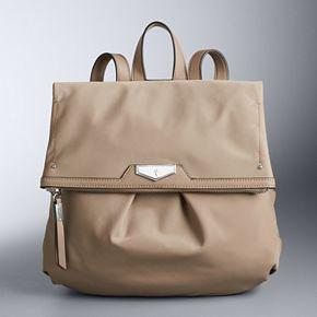 Simply Vera Vera Wang Pippa Mini Backpack