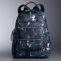 Deals on Simply Vera Vera Wang Backpack