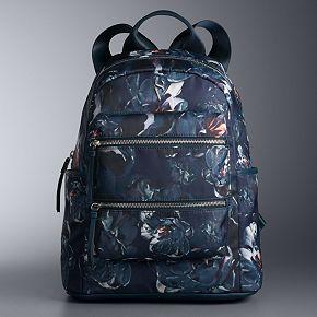 Simply Vera Vera Wang Backpack