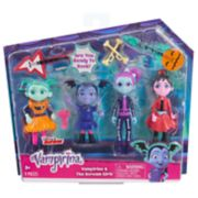 Disney's Vampirina & The Scream Girls Set