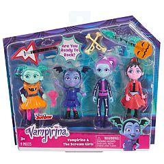 Disney's Vampirina & The Scream Girls Set